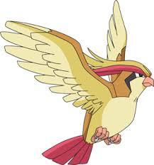 Pidgeot Pokemon Dark Rising Wiki Fandom Powered By Wikia