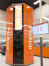 High Tech Vending Machine Interesting Is Walmart's Hightech Vending Machine Coming To A Store Near You