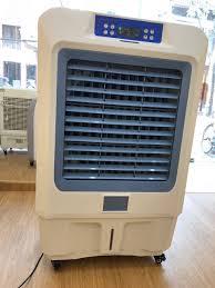 Quạt điều hòa hơi nước Kosmo AK12000 - 100 lit nước