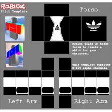 Make Roblox Roblox Shirt Template As Template Make Shirt Roblox