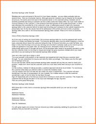 Corporatey Letter An That Is Well Written Business Letters Example ...