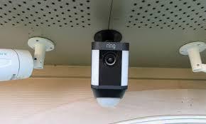 spotlight cam mount