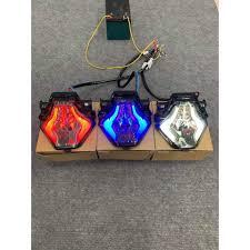 đèn hậu led audi a8 gắn ex 150 cắm zin có đủ màu sắc cho anh em lựa chọn