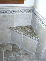 granite shower bench granite shower bench granite shower bench bathrooms immaculate granite shower seat floating granite