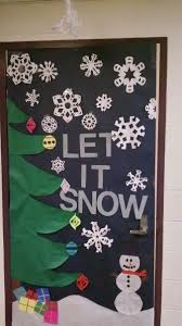 office door christmas decorations. Ideas About Christmas Door Decorations On Pinterest Holiday Office