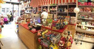 Bí kíp tiết kiệm tối đa chi phí quản lý cho cửa hàng kinh doanh đồ chơi trẻ  em Giải pháp bán hàng