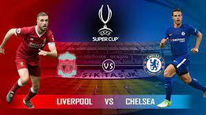 مباراة ليفربول ضد تشيلسي ضمن الجولة 29 من الدوري الانجليزي الممتاز - شبكة  كتير