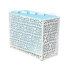 Decorative Filing Boxes Transforming A Space Dining RoomOffice Freckled Confessions 53