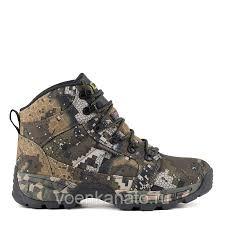 Зимние <b>треккинговые ботинки</b> «<b>Elkland</b>» 158 Camo: продажа ...