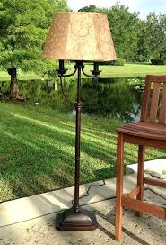 patio floor lamp outdoor exterior floor lamp awesome outdoor patio floor lamps image exterior floor lamp