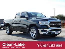 Pre-Owned 2019 Ram 1500 Big Horn/Lone Star Crew Cab Pickup in ...
