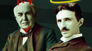 Edison Stole Light Bulb Tesla Vs Edison And What The Never Ending Battle Says