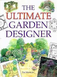 Small Picture Best Garden Design Book Renegade Gardener