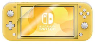 Купить Nintendo Switch <b>Набор</b> Hori: <b>чехол</b> и защитная <b>пленка</b> для ...