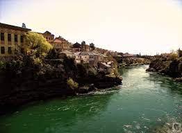 Bosna - Hersek
