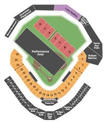 Peoplesbank Park Tickets And Peoplesbank Park Seating Chart