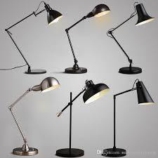modern table lamp e27 led lamp study desk lamp good quantliy simple hotel decorative indoor lighting by newwayslightings dhgate com