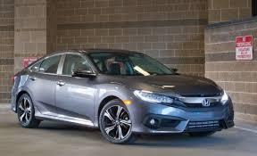 honda civic 2016 sedan. Wonderful Honda Honda Civic Reviews  Price Photos And Specs Car Driver To 2016 Sedan I