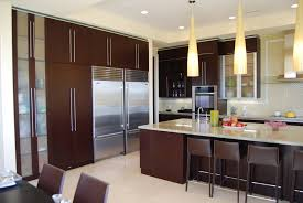 contemporary kitchen furniture detail. Contemporary Kitchen: Custom Cabinetry \u0026 Design Southern California Closets Kitchens Entertainment Centers Artful Craftsmen Kitchen Furniture Detail R