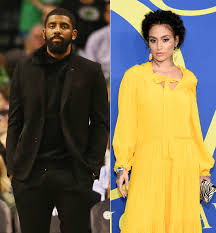Kyrie Irving Posts Heartfelt Apology To Kehlani On Instagram: