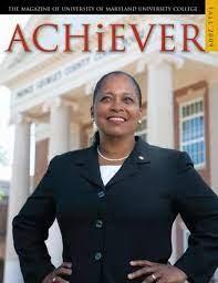 UMUC Achiever Magazine, Fall 2009 by University of Maryland Global Campus -  issuu