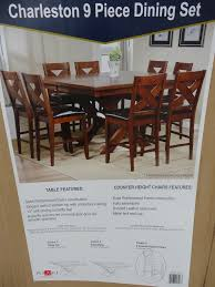 dining table sets costco full image for round dining table