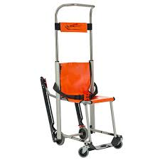 emergency stair chair. Brilliant Stair Versa Emergency Stairway Evacuation Chair  Chairs And Equipment   Complete Care Shop Intended Stair