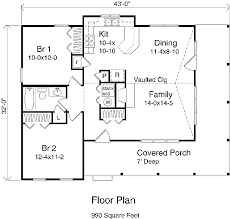 Country Style House Plans  Plan 6316Country Floor Plans