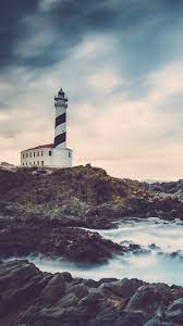 Lighthouse iPhone Wallpapers - Top Free ...