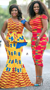 Ghana Latest Fashion Designs The Most Popular African Clothing Styles For Women In 2018