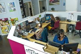 Furniture Cool Office Interior Unique Desks Impressive Desk Ideas