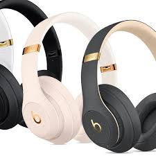 beats by dr dre studio 3 wireless over