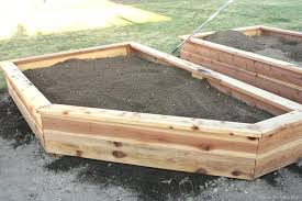how to make a garden box. Exellent How How To Build A Garden Box Make Your Own Boxes Everything You Need This  Happen In Pallets