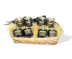 luxury truffle gift basket