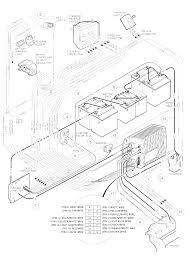 Fresh 93 club car wiring diagram new update of 2