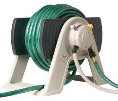 automatic garden hose reel. Plain Hose Auto Garden Hose Reels Retracting The Automatic Reel Princess Retractable    To Automatic Garden Hose Reel A