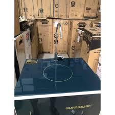 Máy lọc nước R.O 10 lõi SUNHOUSE SHA88116K chính hãng