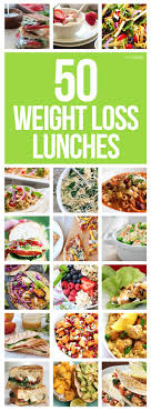 Healthy Lunch Ideas For Work To Lose Weight