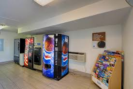 Used Vending Machines Wichita Ks Delectable Motel 48 Wichita Airport KS Booking