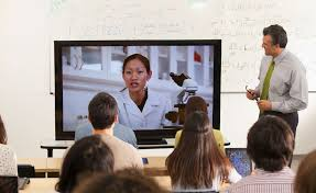 Education Educational Video Conferencing Solutions Video