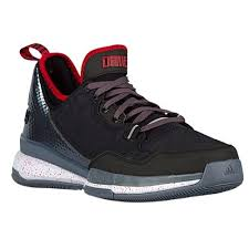 adidas basketball shoes damian lillard. adidas d lillard 1.0 - men\u0027s basketball shoes damian black/onix/scarlet