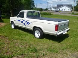 1988 Ranger XLT, 2 wheel drive, 5 speed, 2.3L 4 cylinder, pickup ...