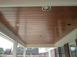 stained 1u0027u0027x6u0027 pine tongue groove and porch ceiling 053 tongue