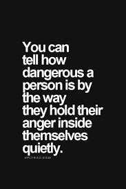 Dangerous Quiet People QuotesInspiration Pinterest Quotes Amazing Quotes Quiet