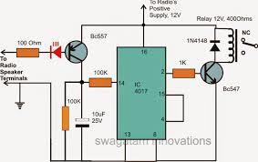 radio remote control circuit diagram ireleast info fm remote control circuit using a fm radio electronic circuit wiring circuit