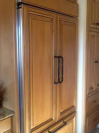 Perfect Kitchenaid Superba 42 Refrigerator Remodeled Our Kitchen Back In 2007 And Throughout Inspiration Decorating