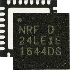 nRF24 Series - Nordic Semiconductor - nordicsemi.com