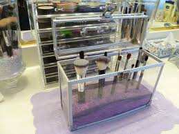 its a gandech life dust free brushes makeup brush holder ideas this case came with microdermabrasion