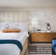 pearl wall paintPowder Room Vanities  Mother of Pearl Powder Room Design