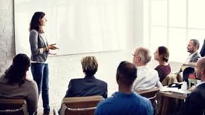 How To Measure The Effectiveness Of Corporate Training